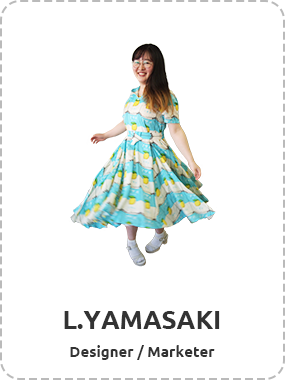 L.YAMASAKI